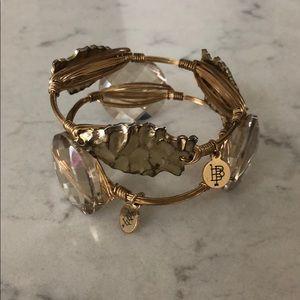Bourbon and Bowties bracelet set